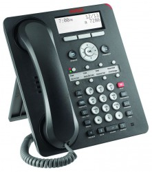 Цифровой телефон Avaya 1408 (1408 TELSET FOR CM/IPO ICON ONLY) (700504841)