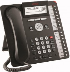 Цифровой телефон Avaya 1416 (1416 TELSET FOR CM/IP OFFICE/INTEGRAL ENTERPRISE UpN ICON) (700508194)