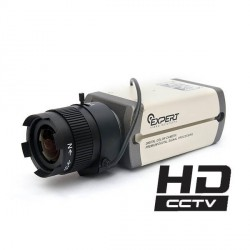 "Видеокамера Expert EX-71S 1/2,9"" 2.43 Mp Sony Progressive Scan Color CMOS Sensor, 1080 (1920x1080)"