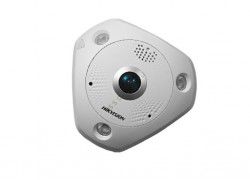 Fisheye IP видеокамера Hikvision DS-2CD6332FWD-IVS (1.19mm)