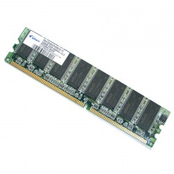 Память DIMM DDR  256MB PC3200 400MHz