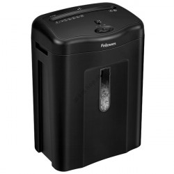 Шредер Fellowes FS-43502 Powershred 11C, DIN P-3, 4х52мм, 11лст., 18лтр., Safety Lock