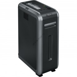 Шредер Fellowes FS-46120 Powershred 125Ci, DIN P-4, 4x38мм, 18-20лст,53 лтр,100% JamProof, SafeSense