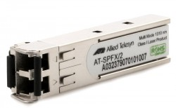 ATI-SPFX/2  Модуль  SFP multimode 100BaseFX, 1310nm, 2km