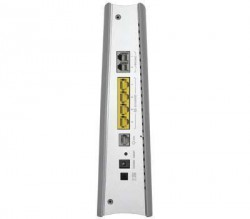Модем ZyXel P-2602H EE  (Rev.D) ADSL2+ Annex A Router with 2-port VoIP SIP Gateway and 4-port Switch